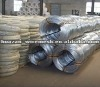 High Tensile Strengh Galvanized Iron Wire
