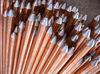 hot selling copper rods/Copper clad steel ground rod/electric cable accessories