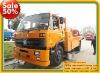 EQ1092FJ dongfeng 4*2 road wrecker truck