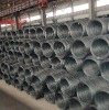 low carbon steel wire coil