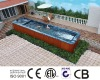 swim spa(outdoor hot tub) WS-S10(CE,SAA,ROHS)