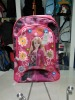 2012 hot sale polyester school bag/leisure bag for book/daily use