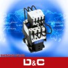 CJ19 switch over capacitor contactor
