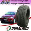 BMW Turbo Luxury SUV Tires 275/40R20