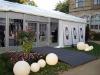 big expo tent 18x65m