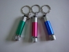 led key chain flashlight