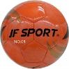 Shine lamination football
