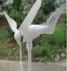 600w Wind Driven Generator Windmill (CE ISO9001 Standard)