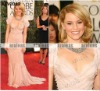 AZVC012 Elizabeth Banks Evening Dress
