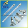 linear J118 J189 J254 Halogen lamps