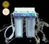 2 stage Reverse Osmosis water filters