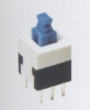 8*8 Push Switch With lock