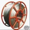 7mm Anti-twisting Galvanized Steel Wire Rope
