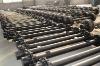 Various models railer axle,0.5t,1t,2t,3t,4t,5t,6t,7t,8t