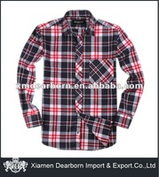 cotton dress shirts for men