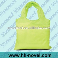 essential polyester promotional hand bag