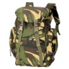 Military tool backpack 600D/PVC CAMO HH08