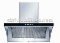 kitchen hood V16-2