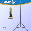 Medium size light stand, Studio equipment
