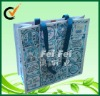 Non-woven recycled gloss laminated bags