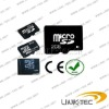 high grade qualitied 2GB SD card TF card memory card