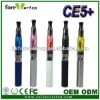 2012 EGO ce5+ with changeable atomizer head sets type A+ battery