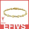 fashion gold bracelet designs
