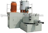 SRL-Z series high speed heating/cooling mixing unit