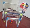 junye soccer goal set for children