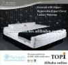 King size five star Hotel bed mattress