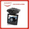 HD car black box camera