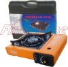 Portable gas stove _ BDZ-153 _ CE approved _ REACH