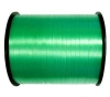 pp ribbon,green spool ribbon,balloon ribbon,wedding decorations