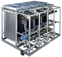 Dynamic Ice Storage System Air Conditioner