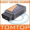 V1.5 CAN-BUS Diagnostic OBDII ELM 327 ELM327 BLUETOOTH