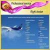 Professional Air Freight Services From China to South American