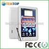 7inch Ebook Reader With TFT Touch Screen