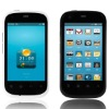 """Cheap Android Smart phone Dual SIM Card 2.3 Version W898 Wifi Bluetooth FM function 3.5"""" Touch Screen"""