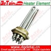 With UL Approval Stainless Steel Tubular Heating Element