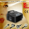 portable cavitation and rf beauty equipment
