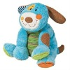 "7"" soft and cute Plush Cheery Cheeks Dandy Dog toys for baby"