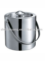 Stainless Steel Ice Bucket