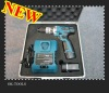 12v 2-speed Li-ion cordless drill /driver of tool set power tools