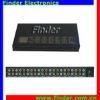 2x12 AV Amplifier Distributor Audio Video Splitter with Switch