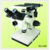 J-300 Inverted metallurgical microscope