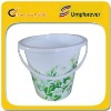 household daily promotion gift plastic water bin