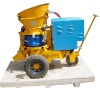 GZ-3 electric drive shotcrete machine with high quality