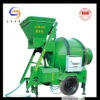 electric portable concrete mixer/small concrete mixerJZC350 86-0371-63908568