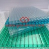 YUEMEI Grade A 6mm hollow polycarbonate sheet