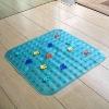 EVA PVC lightweight welcome carpet,customize household floor mat,feet Bathroom blanket,foam anti-skip rug pattern